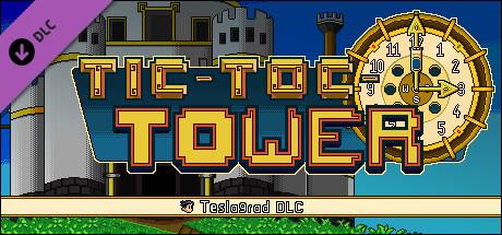 Tic-Toc-Tower - Teslagrad DLC