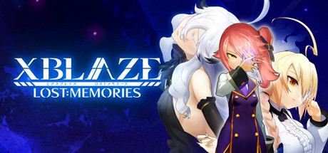 Teaser image for XBlaze Lost: Memories