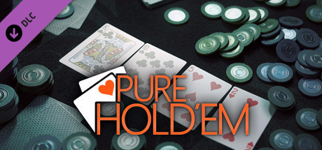 Pure Hold'em - 100% Hemp Card Deck