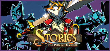 Stories The Path of Destinies Remastered [PT-BR] Capa