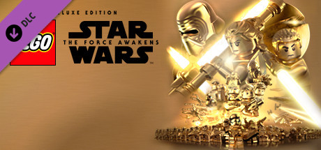 LEGO® Star Wars™: The Force Awakens - Deluxe Edition