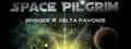 Space Pilgrim Episode III: Delta Pavonis-game