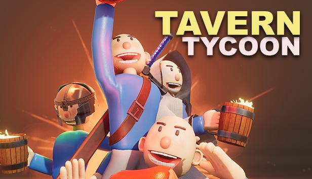Сэкономьте 50% при покупке Tavern Tycoon - Dragon