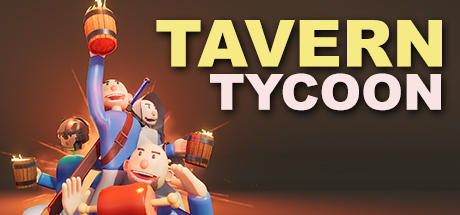 Tavern Tycoon Dragons Hangover-PLAZA