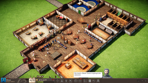 Tavern Tycoon - Dragon's Hangover download