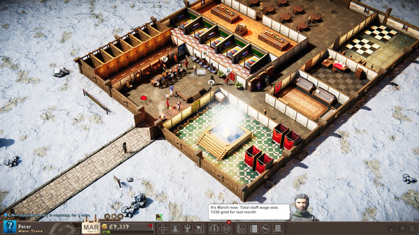 Download Tavern Tycoon - Dragon's Hangover Torrent
