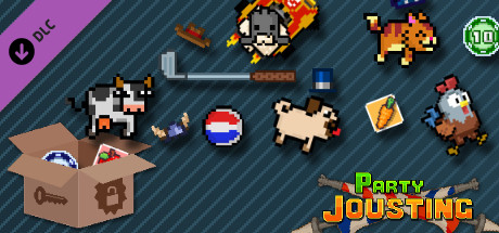 Party Jousting - FULL GAME UNLOCK