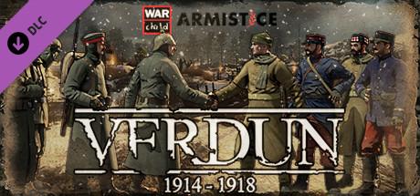 Christmas Truce - War Child