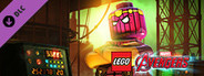 LEGO MARVEL's Avengers DLC - The Masters of Evil Pack