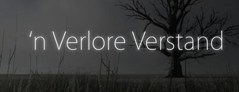 'n Verlore Verstand - 混乱梦境