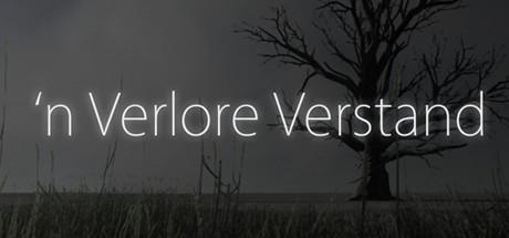 'n Verlore Verstand cover art