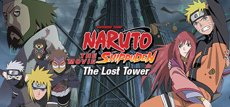 Download video naruto the movie the lost tower naruseason