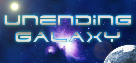Unending Galaxy