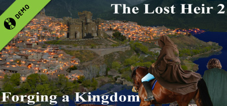 The Lost Heir 2: Forging a Kingdom Demo