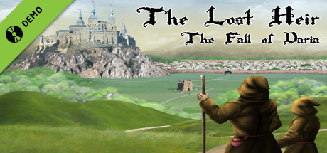 The Lost Heir: The Fall of Daria Demo
