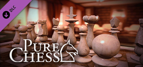 Pure Chess - Sci-Fi Game Pack cover art
