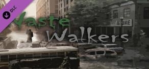 Waste Walkers Deliverance cover art