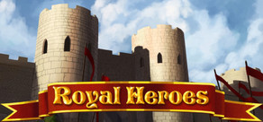 Royal Heroes cover art