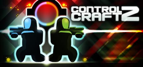 Control Craft 2 cover art