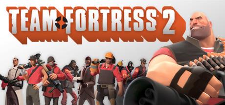 Team Fortress 2 с инвентарем (300-999) предметов