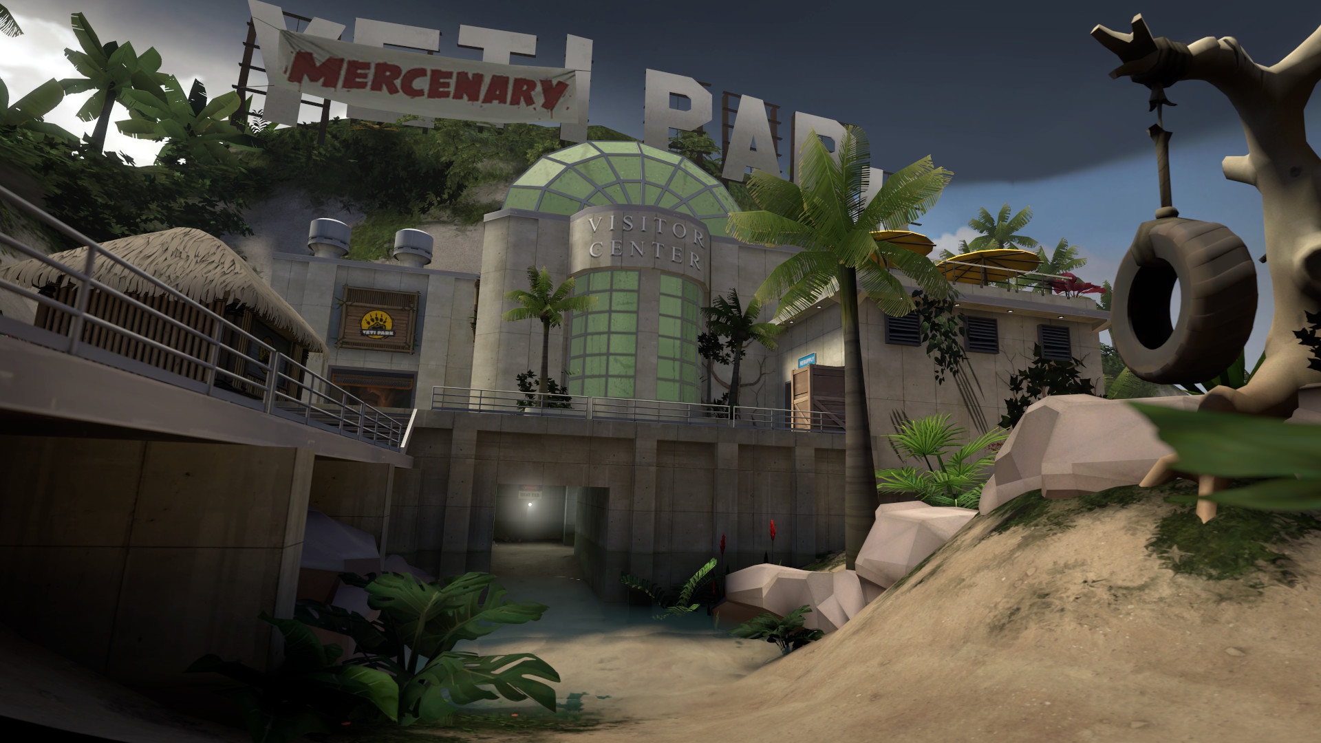 Image result for mercenary park 1920x1080