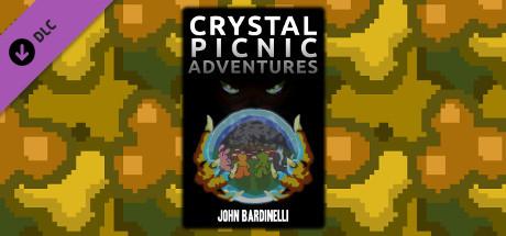 Crystal Picnic Adventures