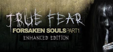 True Fear: Forsaken Souls Part 1 cover art