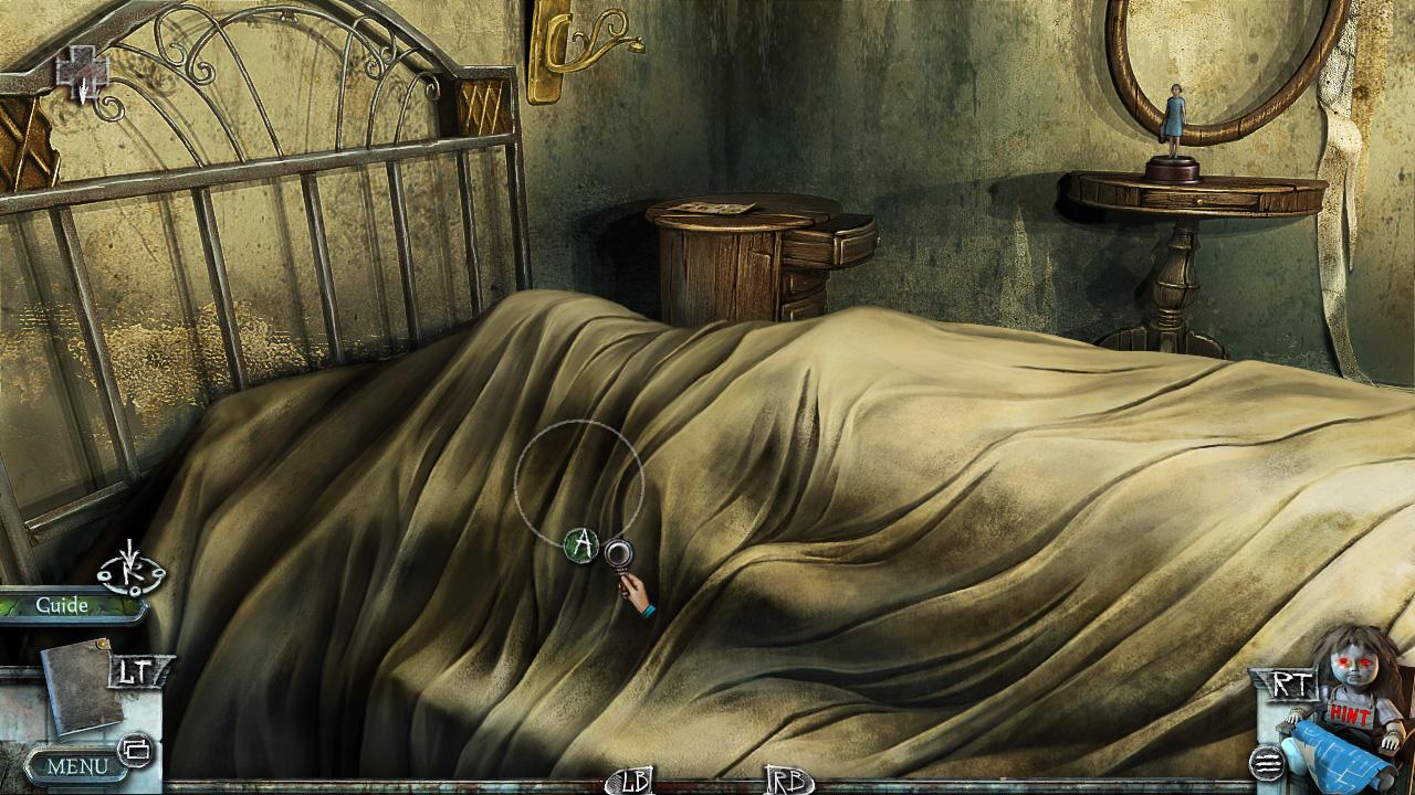 True Fear: Forsaken Souls Screenshot 2