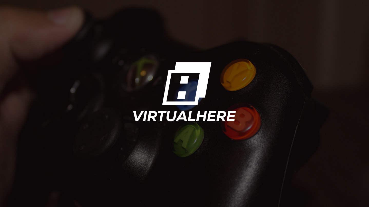 VirtualHere For Steam Link