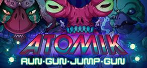 RunGunJumpGun cover art