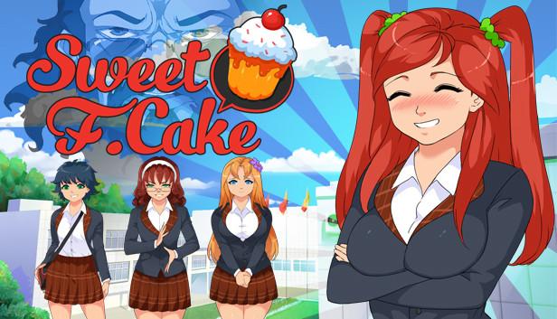Sweet F. Cake в Steam
