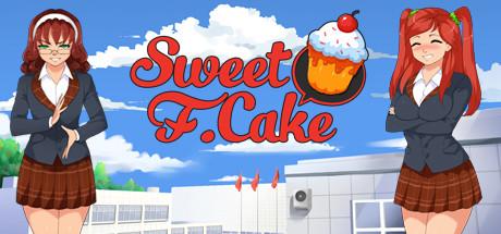 Купить Sweet F. Cake