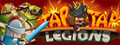 Tap Tap Legions - Epic battles within 5 seconds!-game
