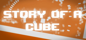 Story of a Cube cover art