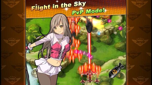 скриншот 1943 Megami Strike 1