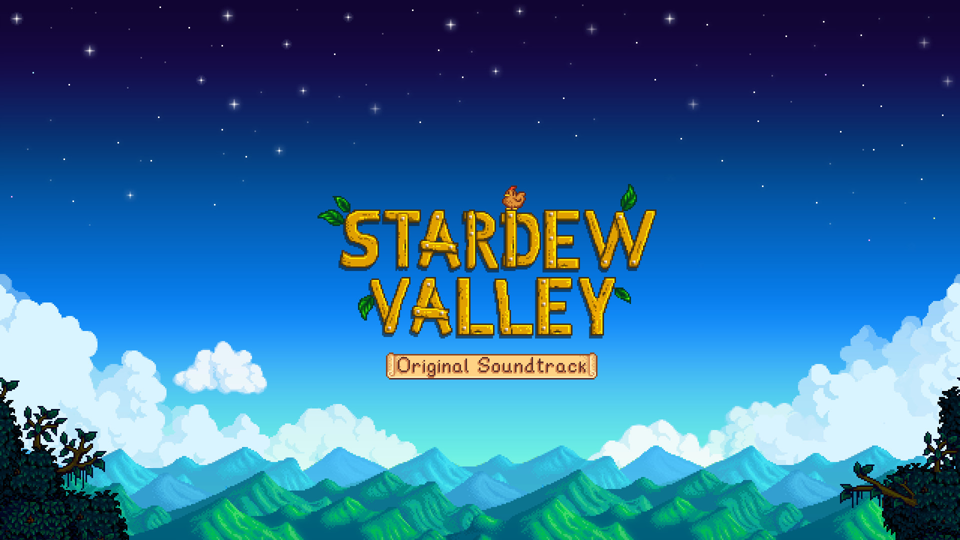 Stardew Valley on Steam