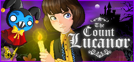 Game Banner The Count Lucanor