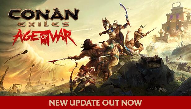 Conan Exiles on Steam