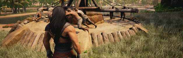Latest Conan Exiles Video Shows New Locations Ahead of May