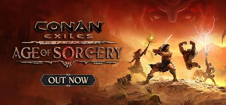 Teaser image for Conan Exiles