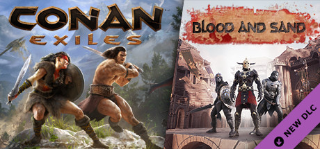 Conan Exiles :: Group Announcements