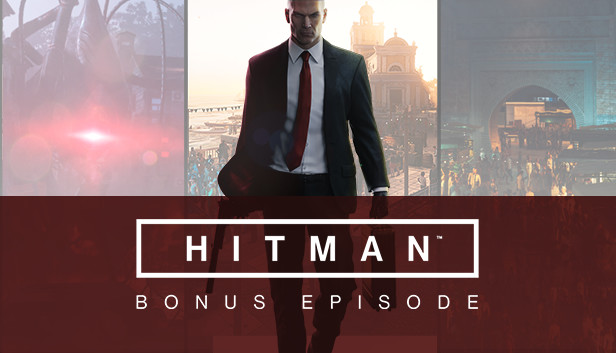 Hitman Bonus Episode On Steam