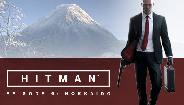 Hitman Episode 6 Hokkaido On Steam