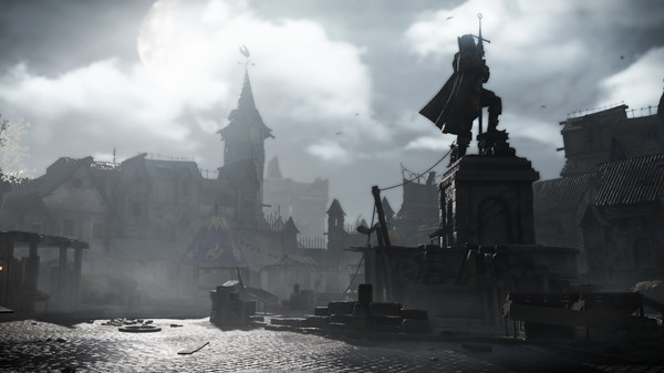 скриншот Warhammer: End Times - Vermintide Last Stand 4