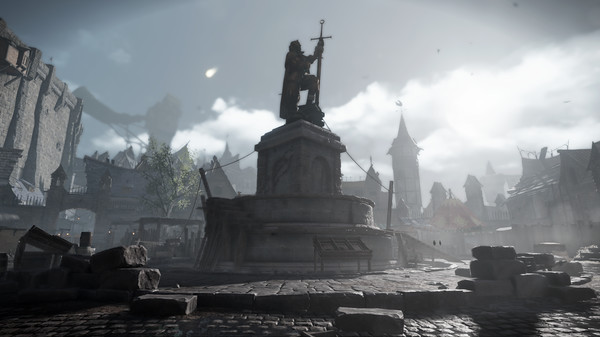 скриншот Warhammer: End Times - Vermintide Last Stand 3