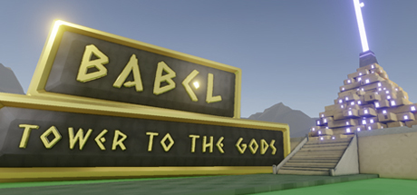 Babel Tower to the Gods