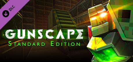 Gunscape - Standard Edition