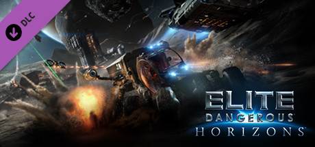 Elite Dangerous: Horizons Season Pass on Steam