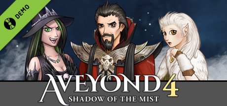 Aveyond 4: Shadow Of The Mist Demo