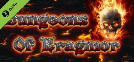 Dungeons Of Kragmor Demo on Steam